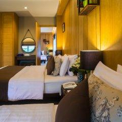 Отель Synergy Samui 4* Вилла фото 5