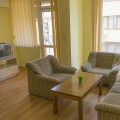 Hotel Darius Солнечный берег комната для гостей фото 4