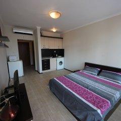 Отель Menada Crystal Park Болгария, Солнечный берег - отзывы, цены и фото номеров - забронировать отель Menada Crystal Park онлайн комната для гостей фото 2