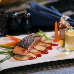 O'Gallery Classy Hotel & Spa питание