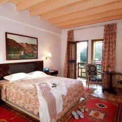 Отель Ouarzazate Le Tichka Марокко, Уарзазат - отзывы, цены и фото номеров - забронировать отель Ouarzazate Le Tichka онлайн комната для гостей фото 4