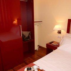 Отель Minerva комната для гостей фото 2