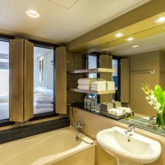 Отель Phuket Marriott Resort & Spa, Merlin Beach в номере