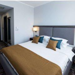 Отель Best Western Plus Premium Inn Солнечный берег комната для гостей