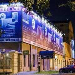 Отель Boutique Hostel Польша, Лодзь - 1 отзыв об отеле, цены и фото номеров - забронировать отель Boutique Hostel онлайн парковка