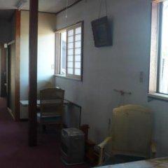 Nikko Suginamiki Youth Hostel Никко комната для гостей фото 5