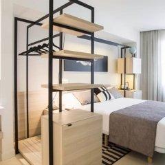 Отель Denit Barcelona Испания, Барселона - 9 отзывов об отеле, цены и фото номеров - забронировать отель Denit Barcelona онлайн сейф в номере