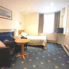 Jesmond Hotel комната для гостей фото 2
