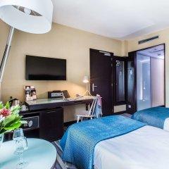 Hotel Mercure Gdansk Stare Miasto удобства в номере