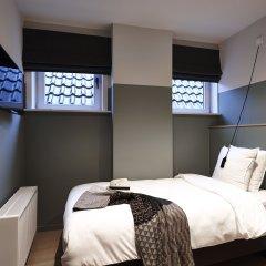 Отель Monsieur Ernest Бельгия, Брюгге - отзывы, цены и фото номеров - забронировать отель Monsieur Ernest онлайн сейф в номере