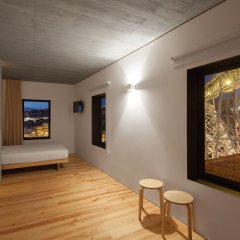 Апартаменты Oh Porto Apartments интерьер отеля