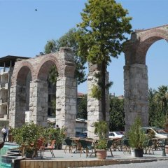 Efes Antik Hotel Турция, Сельчук - отзывы, цены и фото номеров - забронировать отель Efes Antik Hotel онлайн