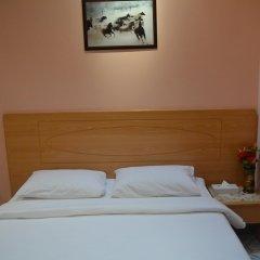 Sama Hotel комната для гостей