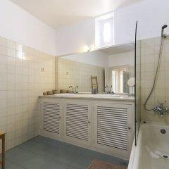 Отель Chiado Views by Homing ванная