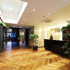 Elle Inn Hotel интерьер отеля