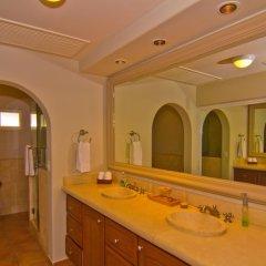 Отель Las Mananitas LM C308 3 Bedroom Condo By Seaside Los Cabos ванная