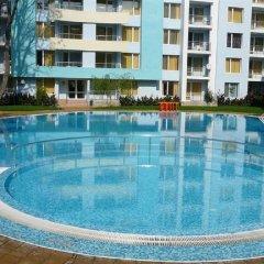 Отель Yassen Apartments Болгария, Солнечный берег - отзывы, цены и фото номеров - забронировать отель Yassen Apartments онлайн детские мероприятия