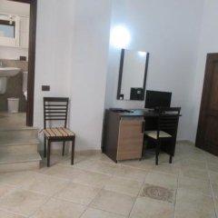 Отель Residence Michelangelo Сиракуза удобства в номере