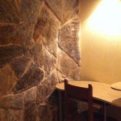 Отель Hostal Hotil сауна