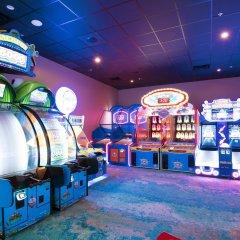 Отель Margaritaville Hotel Vicksburg США, Виксбург - отзывы, цены и фото номеров - забронировать отель Margaritaville Hotel Vicksburg онлайн развлечения