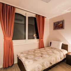 Gold Hill Guesthouse - Hostel комната для гостей фото 5