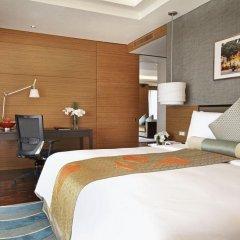 Отель InterContinental Saigon удобства в номере фото 2
