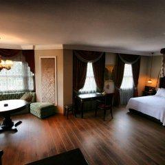 Chatto Residence Турция, Стамбул - отзывы, цены и фото номеров - забронировать отель Chatto Residence онлайн комната для гостей фото 4