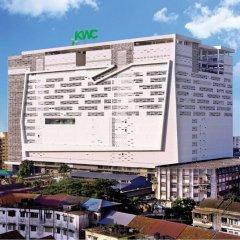 Отель Kl Bukit Bintang Suites At Times Square Малайзия, Куала-Лумпур - отзывы, цены и фото номеров - забронировать отель Kl Bukit Bintang Suites At Times Square онлайн городской автобус