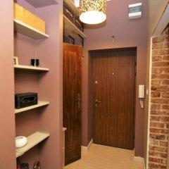 Апартаменты Rent a Flat Apartments - Ogarna St. Гданьск сейф в номере
