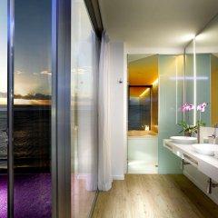 Hard Rock Hotel Ibiza ванная