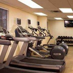 Отель Embassy Suites Flagstaff фитнесс-зал фото 2