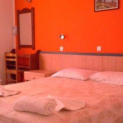 Отель Villa Kamari Star комната для гостей фото 2
