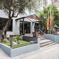 Отель Arenas Atiram Hotel Испания, Барселона - отзывы, цены и фото номеров - забронировать отель Arenas Atiram Hotel онлайн