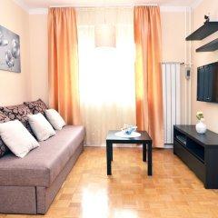 Отель Flores Хорватия, Загреб - отзывы, цены и фото номеров - забронировать отель Flores онлайн фото 3