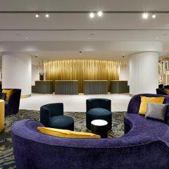 Hard Rock Hotel London интерьер отеля фото 2