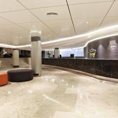 Отель Marconfort Griego Hotel - Все включено Испания, Торремолинос - отзывы, цены и фото номеров - забронировать отель Marconfort Griego Hotel - Все включено онлайн интерьер отеля