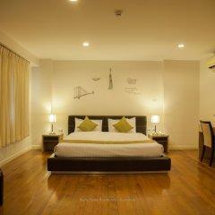 Отель Nara Suite Residence Бангкок фото 2