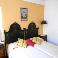 Villa Mora Hotel Джардини Наксос комната для гостей фото 3