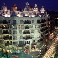 Отель Novotel Barcelona Cornella фото 6