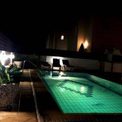 Отель Maricosta Villas Кипр, Протарас - отзывы, цены и фото номеров - забронировать отель Maricosta Villas онлайн бассейн