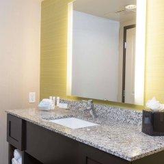 Отель Homewood Suites By Hilton Columbus Polaris Oh Колумбус ванная