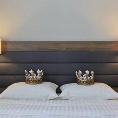 Отель Moxy Vienna Airport комната для гостей фото 2