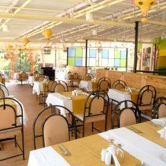 Отель Alegria - The Goan Village питание