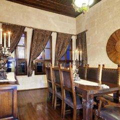 Отель Yunak Evleri - Special Class в номере