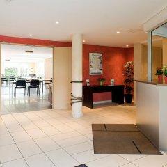 Отель Residhotel les Hauts d'Andilly интерьер отеля фото 2