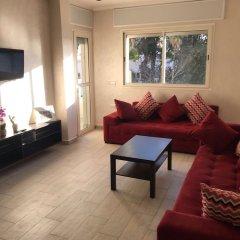 Отель Appart Hôtel Monaco Марокко, Танжер - отзывы, цены и фото номеров - забронировать отель Appart Hôtel Monaco онлайн фото 7