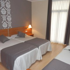 Отель Cataluña Барселона комната для гостей фото 4
