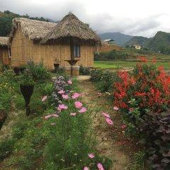 Отель Golden Rice Garden Sapa Шапа фото 11