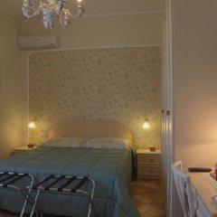 Отель Villa dei giardini Агридженто комната для гостей фото 4
