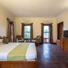 Отель Godavari Village Resort Непал, Лалитпур - отзывы, цены и фото номеров - забронировать отель Godavari Village Resort онлайн комната для гостей фото 4